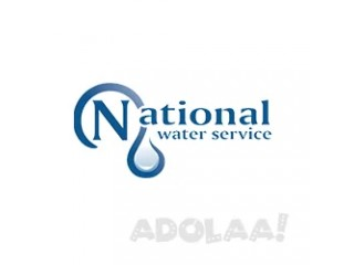 Best Water Quality Solutions - National Water Service