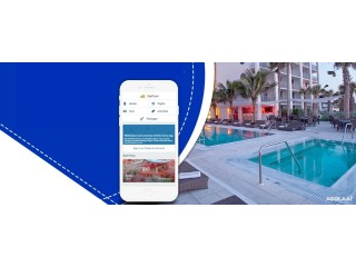 Revamp your online presence by launching a top-notch Airbnb app clone