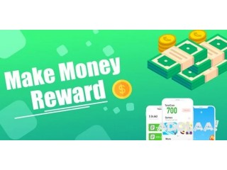 Earn extra cash rewards from your home