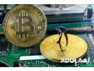 100% Authentic Bitcoin Hack Softwares