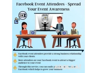 Where to Buy Facebook Event Attendees?