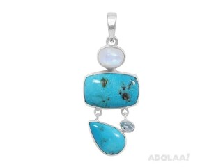 Shop Sterling Silver Turquoise Jewelry