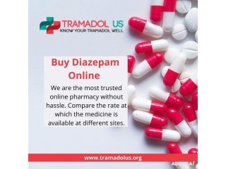 Buy Diazepam Online | Overnight Delivery| Discount Up To 10%