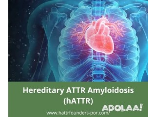 Hereditary ATTR Amyloidosis (hATTR)