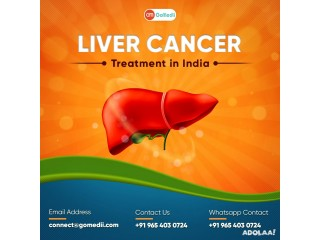 Best Hospital for Liver transplant surgery in India