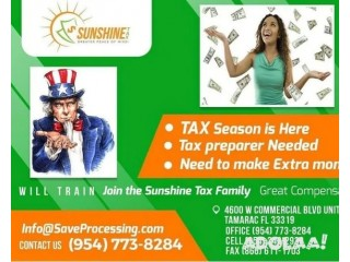 Save Accounting & Tax