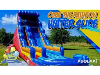 Bounce House & Party Rentals | Best Inflatables in Sumter, SC
