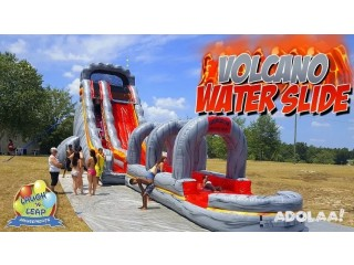 Bounce House & Party Rentals   Best Inflatables in Sumter, SC