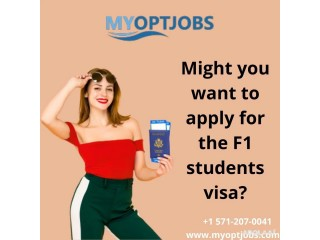 Might you want to apply for the F1 students visa?