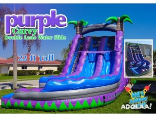 Bounce House and Party Rentals Best Inflatables in Dublin, GA