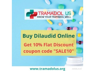 Buy Dilaudid 8mg Online in USA