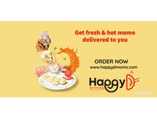 Order Chicken & Vegetarian Momo Online   Free Chutuney   Same Day Food Delivery in Houston, Texas, United States