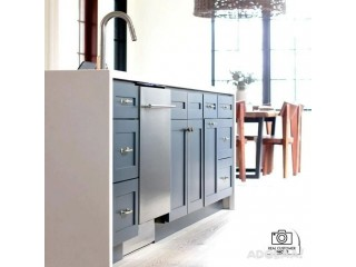 Buy Built-in Dishwasher Online: Kitchen Air Flow Offers Highest Quality Products