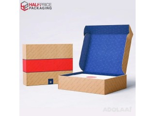 Keep Your Document Safe With Mailer Boxes
