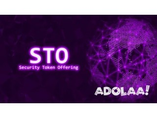 Embrace your business economic growth with STO Development Company