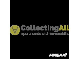 Looking to sell sports cards