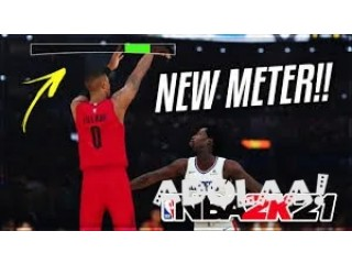 Completely selling NBA 2K21 before the end of the first quarter