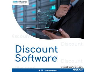 Discount Software