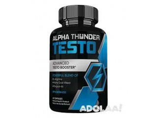 What Ingredients Have Been Used In Alpha Thunder Supplement?