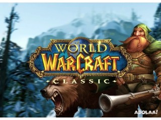 While WOW TBC Classic most servers are preparing for months to have the resources