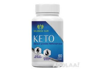 Any Side Effects With Balanced Slim Keto Weight Loss?