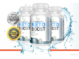 Wild Lean Keto Boost Features & Benefits !