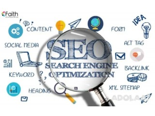 Contact Faith eCommerce Services For Effective SEO Services