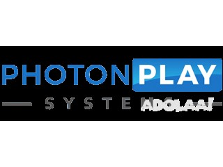 For high-performance, Radar Speed Limit Sign come to Photon Play Systems!