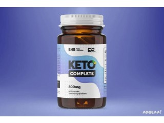 How Do I Use The Keto Complete UK Supplement ?