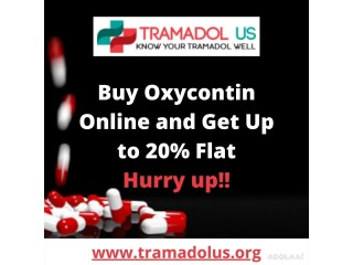 Buy Oxycontin Online at Cheap rate via Fedex in USA