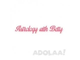 Astrology With Betty