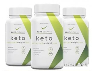 Sure Cleanse Keto Product Review Is An Online Review Site!