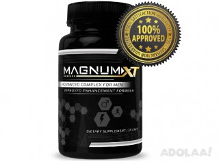 Magnum XT Reviews (2021) – Are These Pills Safe to Use?