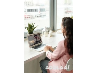 Televisit acts as a fully featured virtual clinic for the associating healthcare facilities on offer from Meditab