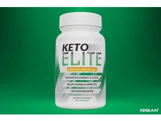 Keto Elite Burn Fat Lose Weight Try 100% Natural Results!
