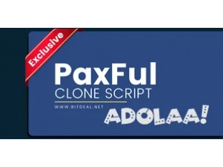 Paxful Clone Script to start an exchange like paxful