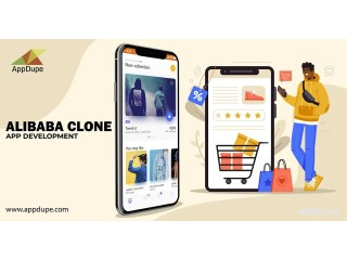 Process thousands of orders quickly by procuring an eCommerce app like Alibaba