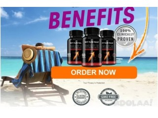 Benefits of Using Hot Flow Male Enhancement !