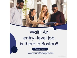 Hiring has begun for OPT Jobs in the USA.