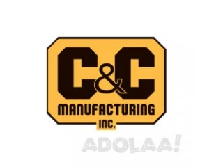 Trailer Parts in Maryland - C&C Manufacturing