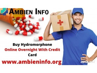 Buy Hydromorphone Online Overnight With Credit Card
