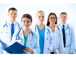 DrCatalyst has proved to offer most efficient and cost effective remote medical staffing