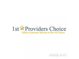 Best ASC solution in USA - 1st Providers Choice
