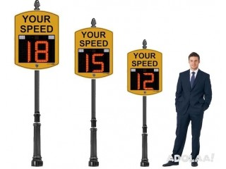 Get the best your speed sign at Photon Play Systems!