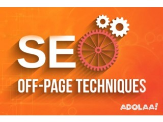 Get Off-Page SEO Services For Your Website Only At Faith eCommerce Services