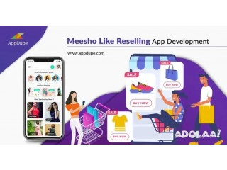 Venture Into The Ecommerce World With A Well-crafted Meesho Clone App
