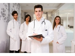 DrCatalyst has established itself as the champion provider of finest remote medical assistant to the US healthcare