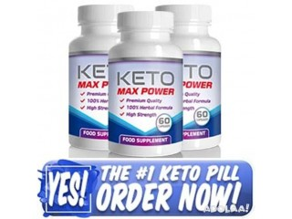 Keto Max Power: Must Read Before Buying