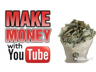 Earn 6 Figures from Running YouTube Channels!