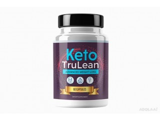 Keto TruLean Review,Benefits,Cost & Buy